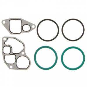 Mahle North America - MAHLE Engine Oil Cooler Mounting Kit | MCIGS33680 | 1994-2003 Ford Powerstroke 7.3L