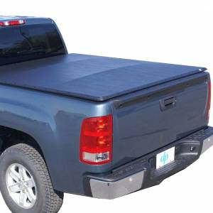"Downey - Downey SST 206008 | 6'9"" Short Bed Slant Side Tonneau Bed Cover For Ford F250/F350 99-16"