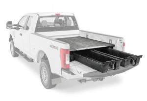 Decked Truck Bed Storage System (8ft Bed) | DCKDF6 | 2004-2014 Ford F150 | Dale's Super Store