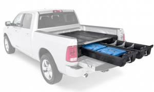 Decked Truck Bed Storage System (6.4ft Bed) | DCKDR2 | 2002-2008 Dodge Ram | Dale's Super Store