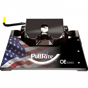 PullRite - PullRite ISR 20K Super Fifth Wheel Hitch | PLR2100 | Universal Fitment