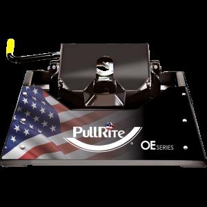 PullRite - PullRite ISR 24K Super Fifth Wheel Hitch   PLR2200   Universal Fitment