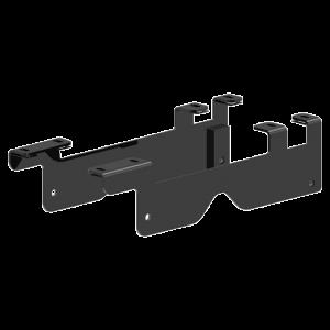 PullRite - PullRite ISR 20K Custom Mounting Kit | PLR2760 | 2015-2019 Ford F150