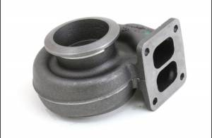 BorgWarner - BorgWarner S300SX 0.88 A/R T4 76/68mm Open Flow Turbine Housing | BW177210 | Universal Fitment