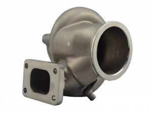 BorgWarner - BorgWarner B1 58mm .85 V-Band Inlet Turbine Housing | BW11581008001 | Universal Fitment