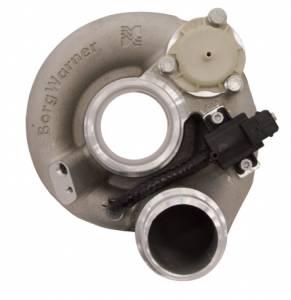 BorgWarner - BorgWarner Compressor Cover | BW11621003002 | Universal Fitment