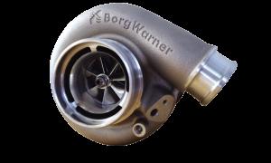 BorgWarner - BorgWarner EFR 7064 SuperCore Aluminum Housing B2 Frame | BW12709097006 | Universal Fitment