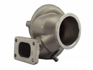 BorgWarner - BorgWarner B2 80mm 1.05 A/R T4 Turbine Housing | BW12801019001 | Universal Fitment