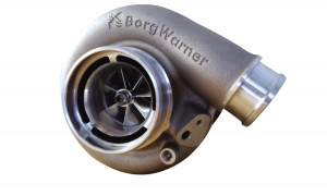 BorgWarner - BorgWarner S400 SX-E 76mm 10 Blade FMW (96/88 Turbine Super Core) | BW14009097013 | Universal Fitment