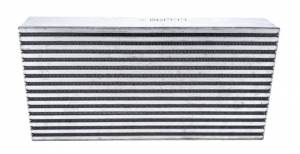 Garrett  - Garrett Air Intercooler Core 425HP | GAR703520-6025 | Universal Fitment