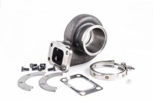 Garrett  - Garrett GTX Gen II Turbo Housing Kit 0.63 A/R | GAR740902-0009 | Universal Fitment