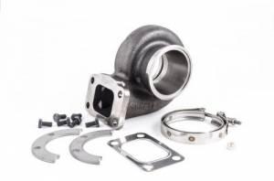 Garrett  - Garrett GTX Gen II Turbo Housing Kit 1.06 A/R (Hi Sil) | GAR740902-0013 | Universal Fitment