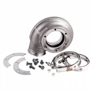 Garrett  - Garrett GTX Gen II Turbo Housing Kit 0.61 A/R (Ni-Resist) | GAR740902-0033 | Universal Fitment