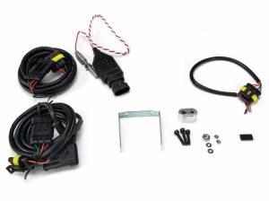 Garrett  - Garrett Speed Sensor Kit w/o Gauge (Pro)   GAR781328-0004   Universal Fitment