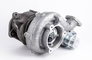 Garrett  - Garrett GTX Turbo Kit | GAR788550-5005S | 2008-2016 Mitsubishi Lancer Evolution (Evo X)
