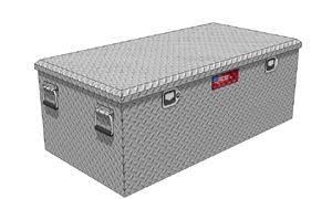 RDS Aluminum - RDS Aluminum Dock Box w/ Handles | RDS70200 | Universal Fitment