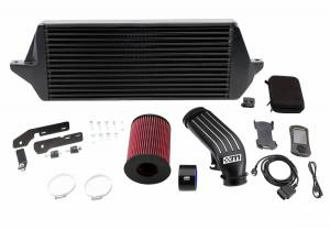 Ford Racing - Ford Racing mountune MP275 Performance Upgrade With Handset/Cal - Black | FR2363-280-BB | 2015-2017 Ford Fiesta