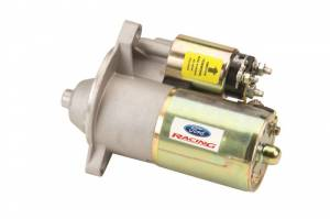 Ford Racing - Ford Racing High Torque Mini Starter (High Torque) | FRM-11000-MT164 | Ford