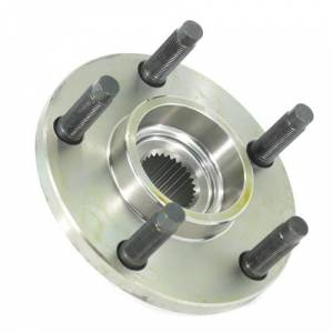 Ford Racing - Ford Racing IRS Wheel Hub | FRM-1109-A | 1999-2004 Ford Mustang