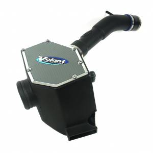 Volant Performance - Volant Performance Closed Box Cold Air Intake (Oiled Filter) | VP15037 | 2007-2012 Chevrolet Colorado 3.7L V6