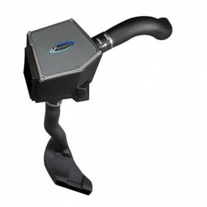 Volant Performance - Volant Performance Closed Box w/ Air Scoop Cold Air Intake (Dry Filter) | VP350603D | 2001-2007 Chevrolet Silverado 2500HD 6.0L