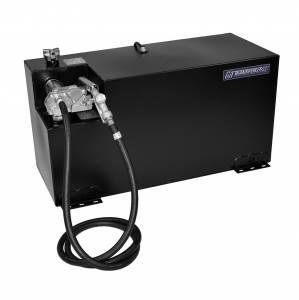 TransferFlow Fuel Systems - TransferFlow 82 Gallon Refueling Tank System   TFL0800109420   Universal Fitment