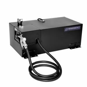 TransferFlow Fuel Systems - TransferFlow 40 Gallon Refueling Tank System | TFL0800116206 | Universal Fitment