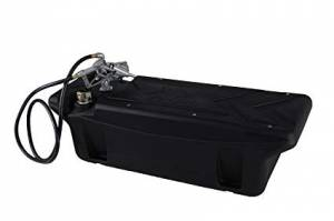Titan Fuel Tanks - Titan Fuel Tanks In-Bed Diesel Tank w/ Elec. Control & Pump Transfer System | 5410060 | Multi-Vehicle Fitment