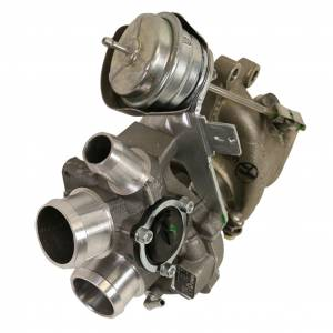 Area Diesel Service, Inc - Area Diesel Services Reman Turbocharger (Left Side) | ARE53039900469 | 2012-2016 Ford F150 EcoBoost 3.5L
