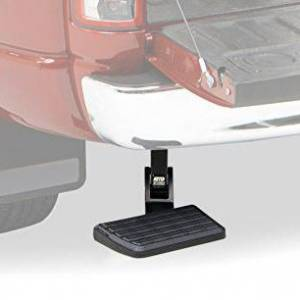 AMP Research - Innovation in Motion - Amp Research BedStep™| Dodge Ram 2009-2016 | 75306-01A