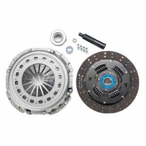 South Bend Clutch - South Bend Single Disc Clutch Kit w/o Flywheel | SBC1947-OFE | 2000.5-2005.5 Dodge Cummins 5.9L