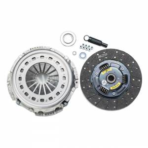 South Bend Clutch - South Bend HD Organic Clutch Kit w/o Flywheel (5SP Transmission) | SBC13125-OR-HD | 1988-2005 Dodge Cummins 5.9L