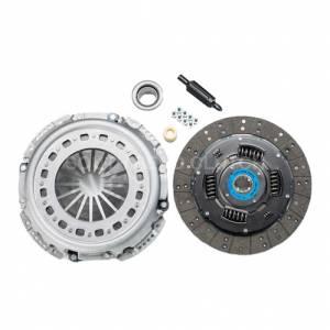 South Bend Clutch - South Bend Performance Organic Clutch Kit w/o Flywheel | SBC1944-6OR | 1999-2003 Ford Powerstroke 7.3L