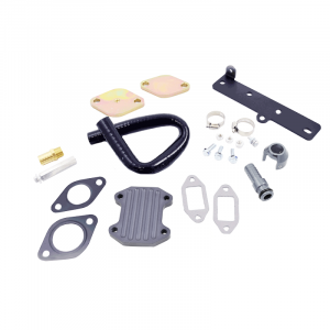 XDR - XDR EGR Upgrade Kit | 2013-2018 Ram Cummins 6.7L