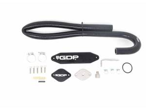 GDP Tuning EGR Upgrade Kit | 2011-2014 Ford Powerstroke 6.7L | Dale's Super Store