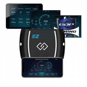 GDP Tuning EZ Lynk Auto Agent 2.0 Competition Tuner | 2008-2010 Ford Powerstroke 6.4L | Dale's Super Store