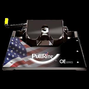PullRite - PullRite 25K Super Fifth Wheel Hitch | PLR1600 | 2016-2019 Chevy/GMC HD