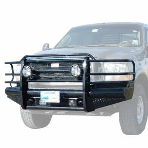 Ranch Hand - Ranch Hand Legend Front Bumper | RNHFBF9X1BLR | 1997-2003 Ford Expedition