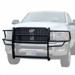 Ranch Hand - Ranch Hand Legend Grille Guard w/ Camera | RNHGGD19HBL1C | 2019 Dodge Ram 1500