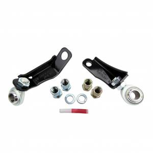 Kryptonite Products - Kryptonite Products Pitman / Idler Arm Support Kit | KRSK2008 | 2001-2010 Chevy\GMC Duramax