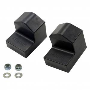 Kryptonite Products - Kryptonite Products Replacement Lower Bump Stops   K201426   1999-2010 Chevy\GMC Duramax