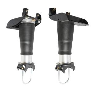 Carli Suspension - Carli Long Travel Air Bag System | CS-DLTB-13-D | 2013-2018 Dodge Cummins 6.7L