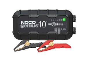 NOCO Genius10 10A Battery Charger & Maintainer | 6V & 12V | Dale's Super Store