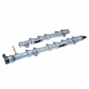 Bosch - BOSCH® New Fuel Rails (2) | ID0 445 218 015 | 2011-2019 Ford Powerstroke 6.7L