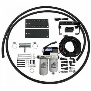AirDog® - AirDog FP-100 Kit | A4SPBF170 | 2008-2010 Ford Powerstroke 6.4L