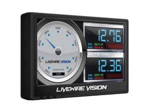 SCT Livewire Vision™ Performance Monitor | SCT5015PWD | Dale's Super Store
