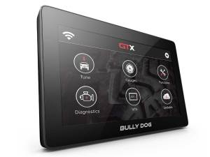 Bully Dog GTX™ Performance Tuner & Monitor | 40460B | Dale's Super Store
