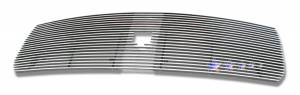 Dale's - Dodge 2005-2007 Dakota (Main) Polished Aluminum Billet Grille
