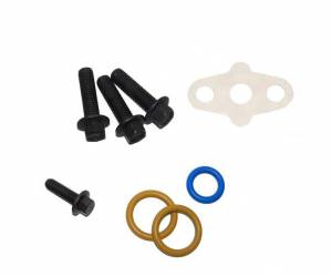 Ford Parts Turbo Bolt & O-Ring Kit | 2003-2007 6.0L Ford Powerstroke