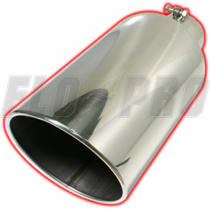 "3"" Inlet 